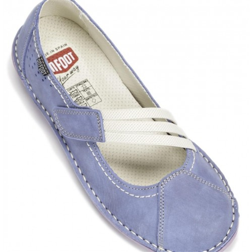Ultraflex Mary Janes with...